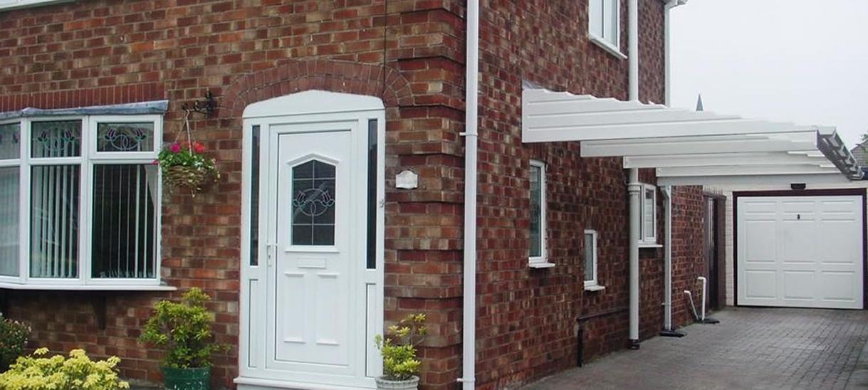 Car ports to help protect your car decra doors doncaster for Door 2 door doncaster