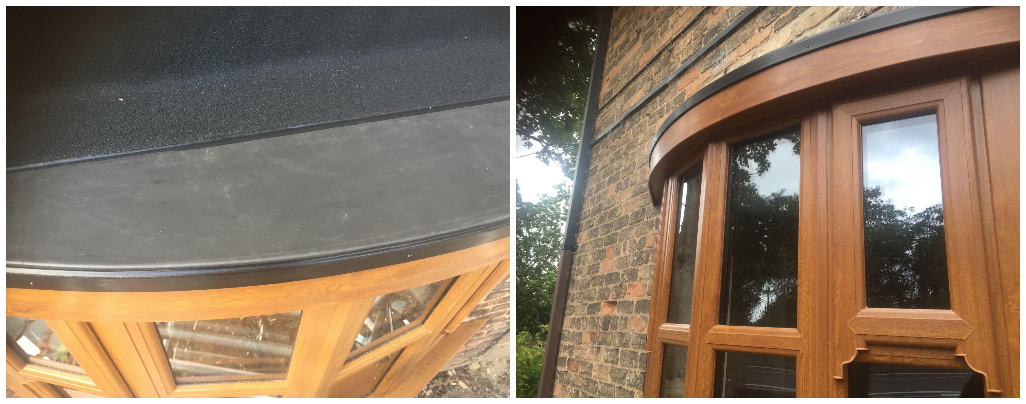 New windows for a farmhouse decra doors doncaster for Door 2 door doncaster