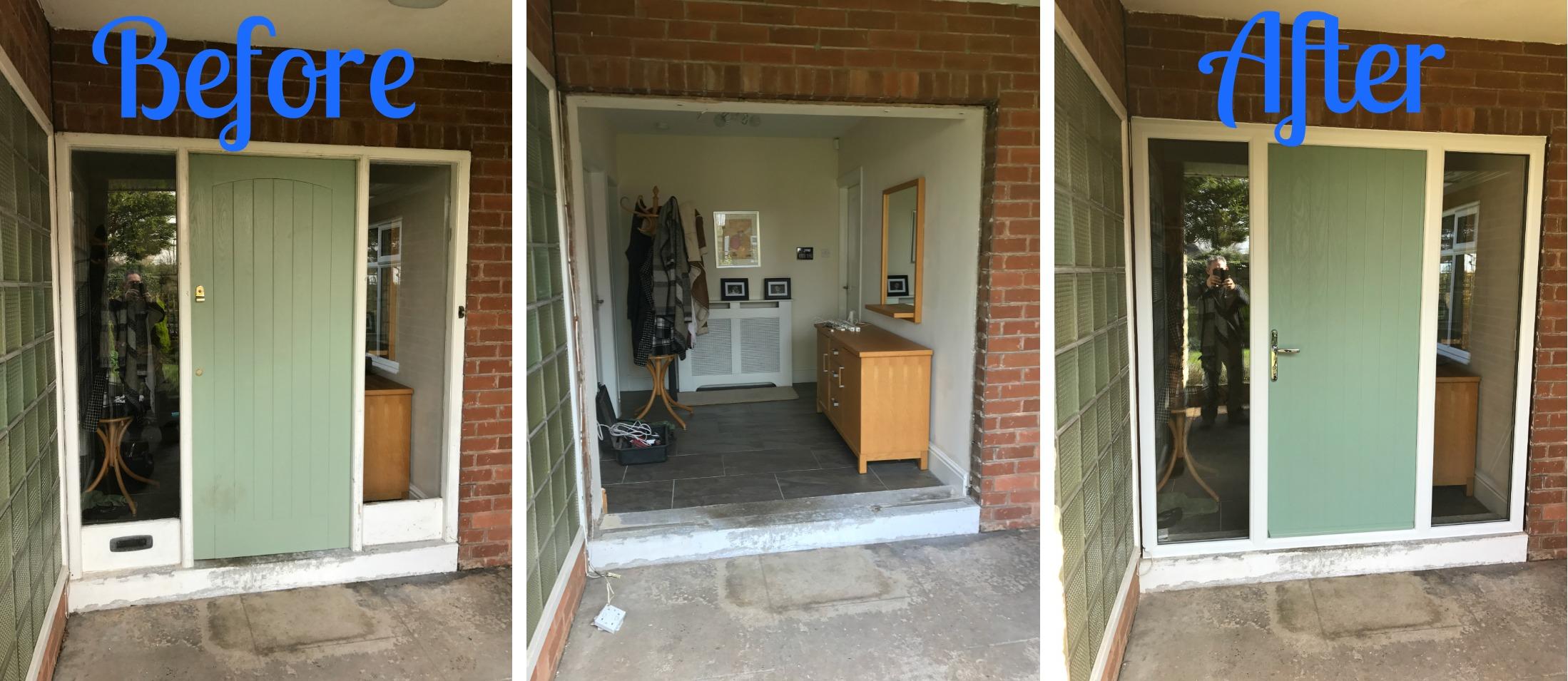 Decra doors decra doors plus ltd screenshot sc 1 st for Wood composite garage doors