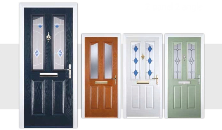 2 panel 2 angle composite doors decra doors doncaster for Door 2 door doncaster