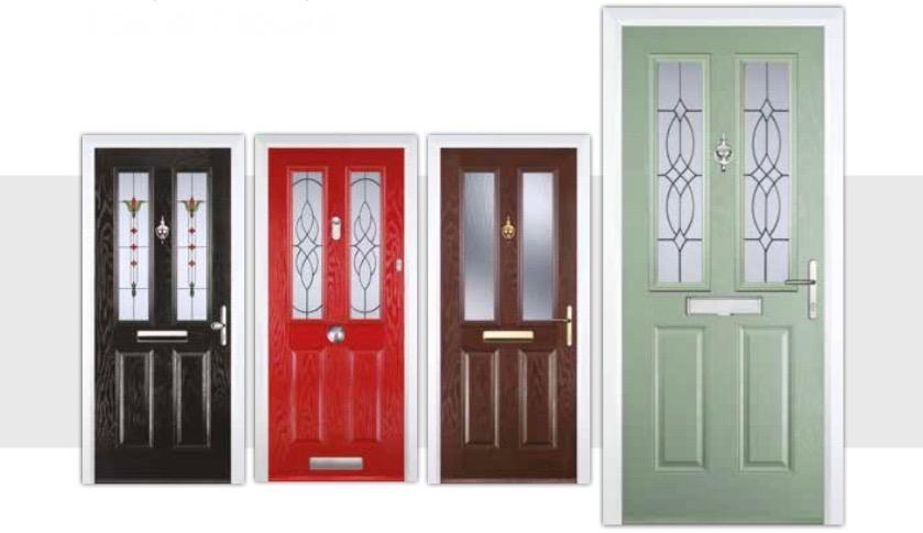 2 panel 2 square composite doors decra doors doncaster for Door 2 door doncaster
