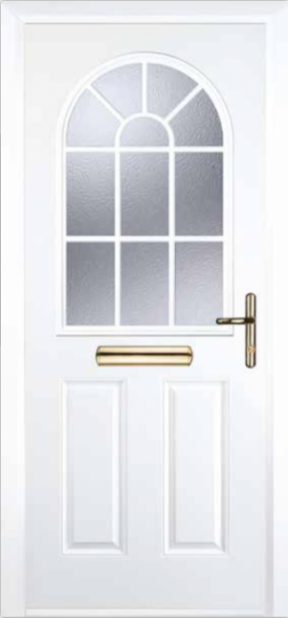 Composite doors decra doors doncaster for Door 2 door doncaster